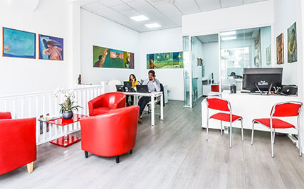 Homefinders Estate Agents in Dalston and Stratford, London